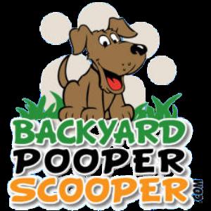 Backyard Pooper Scooper